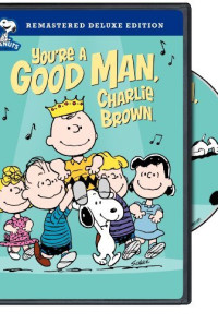 You're a Good Man, Charlie Brown Poster 1