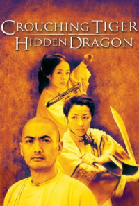 Crouching Tiger, Hidden Dragon Poster 1