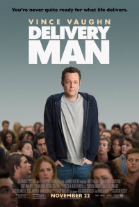 Delivery Man Poster 1