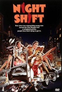 Night Shift Poster 1