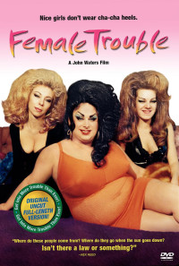 Female Trouble Poster 1