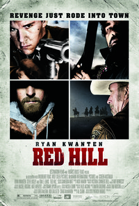 Red Hill Poster 1