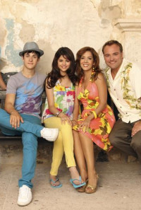 Wizards of Waverly Place: The Movie Poster 1