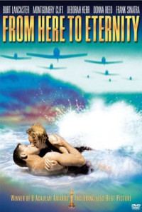From Here to Eternity Poster 1