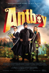 Antboy Poster 1