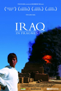 Iraq in Fragments Poster 1