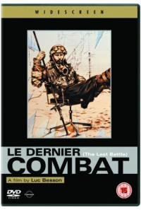 Le Dernier Combat (The Last Battle) Poster 1