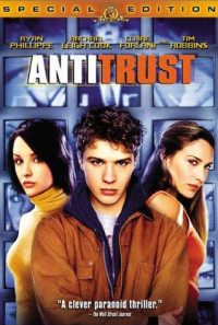 Antitrust Poster 1