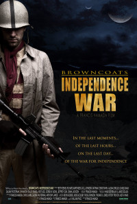 Browncoats: Independence War Poster 1