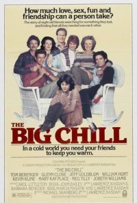 The Big Chill Poster 1