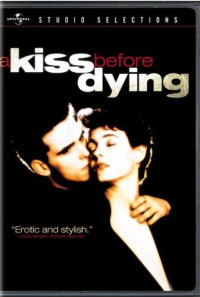 A Kiss Before Dying Poster 1