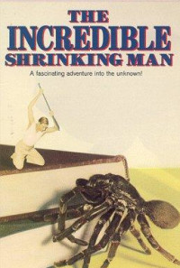The Incredible Shrinking Man Poster 1