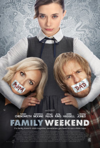 Family Weekend Poster 1