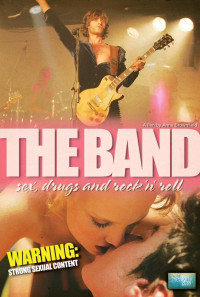 The Band Poster 1