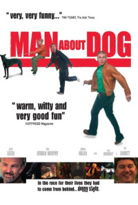 Man About Dog Poster 1