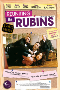 Reuniting the Rubins Poster 1