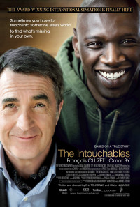 The Intouchables Poster 1