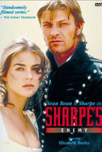 Sharpe's Enemy Poster 1