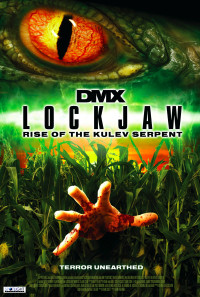Lockjaw: Rise of the Kulev Serpent Poster 1
