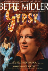 Gypsy Poster 1