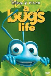 A Bug's Life Poster 1