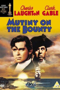 Mutiny on the Bounty Poster 1