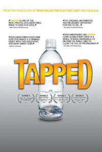 Tapped Poster 1