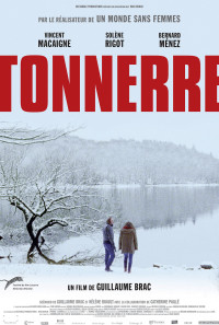 Tonnerre Poster 1