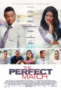 The Perfect Match Poster 1
