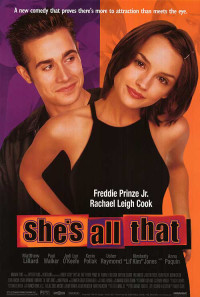 She's All That Poster 1