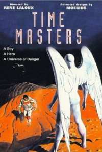 Time Masters Poster 1
