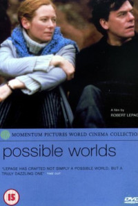 Possible Worlds Poster 1