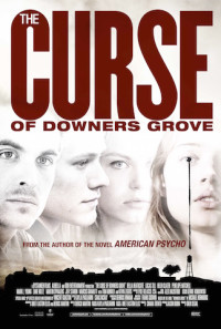 The Curse of Downers Grove Poster 1