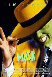 The Mask Poster 1