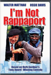 I'm Not Rappaport Poster 1