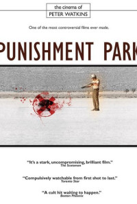 Punishment Park Poster 1