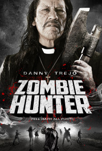 Zombie Hunter Poster 1