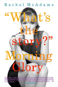 Morning Glory Poster 1