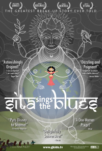 Sita Sings the Blues Poster 1
