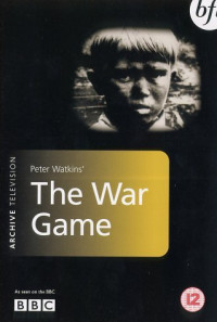 The War Game Poster 1