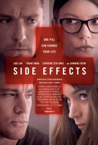Side Effects Poster 1