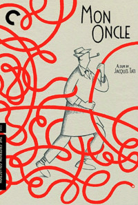 Mon Oncle Poster 1