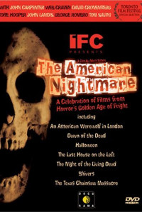 The American Nightmare Poster 1