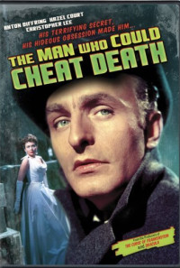 The Man Who Could Cheat Death Poster 1