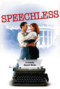 Speechless Poster 1