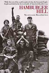 Hamburger Hill Poster 1