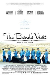 The Band's Visit Poster 1