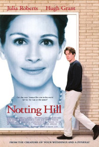 Notting Hill Poster 1