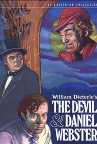 The Devil and Daniel Webster Poster 1