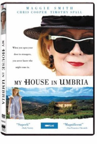 My House in Umbria Poster 1